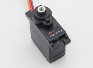 Corona DS939HV Digital Metal Gear Servo 2.8kg / 0.12sec / 12.5g