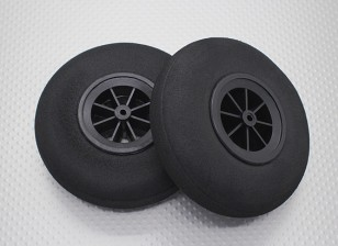 Lightweight Wheel 100mm (2pcs)