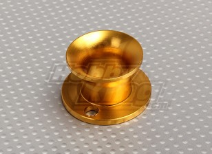 Velocity Stack For 30cc-50cc Gas Engine (Gold)