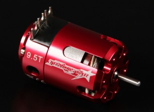 Turnigy TrackStar 9.5T Sensored Brushless Motor 4120KV (ROAR approved)