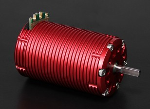 Turnigy TrackStar 1/8th Sensored Brushless Motor 2400KV