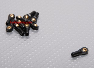 Ball and roller link 4.8x2x18mm (10pcs/set)