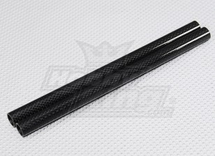 Turnigy Talon V2 Carbon Fiber Boom 221mm (2 pcs)