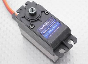 Turnigy™ TGY-5521MDHV HV/DS/MG Servo 25T 21.3kg / 0.14sec / 60g