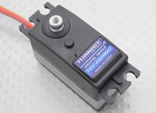 Turnigy™ TGY-4409MD DS/MG Servo 25T 9.45kg / 0.11sec / 44g