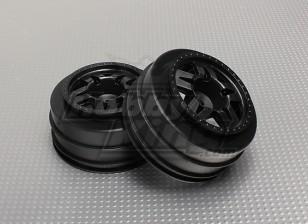 Wheels (2pcs) - A2030 and A2031