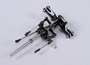 Flybarless Rotor Head Assembly Trex 250 / HK250