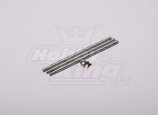 HK-250GT Main Shaft (3pcs/set)