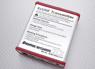 ImmersionRC EzUHF Transmitter Module 600mW