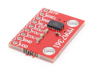 Kingduino 3 Axis Acceleration Sensor (1pc)