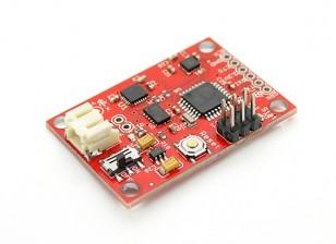 Kingduino 9DOF ArduIMU Controller ATmega328 (ACCEL/MAG/GYRO)