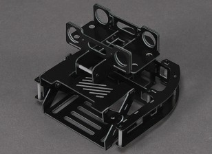 Multi-Rotor Roll/Tilt GoPro Hero 2 Camera Mount