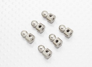 Ball-End D - 1/10 Quanum Vandal 4WD Racing Buggy (6pcs)