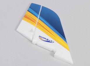 Durafly™ Auto-G Gyrocopter 821mm - Replacement Vertical Stabilizer