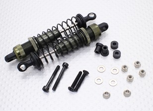 Metal Front Shock (completed) - A2033 (2pcs)