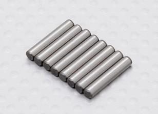 Pins (3*16.8) (8pcs) - A2038 & A3015