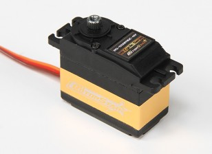 RotorStar™ RS-550MGC-HV Helicopter Cyclic BB/DS/MG Servo  11.25kg / 0.072sec / 59g