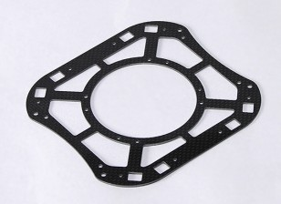 AQ-600 Quadcopter Frame - Replacement Upper Main Board