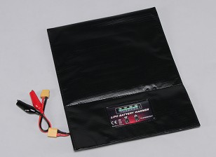 Turnigy Programmable Lipo Battery Warmer Bag (12v DC)