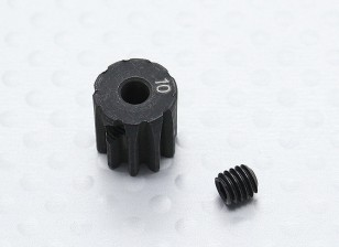 10T/3.17mm 32 Pitch Hardened Steel Pinion Gear