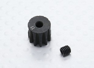 11T/3.17mm 32 Pitch Hardened Steel Pinion Gear