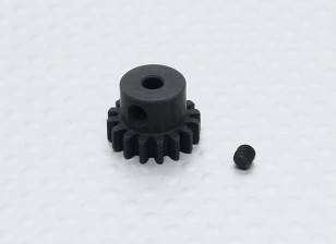 16T/3.17mm 32 Pitch Hardened Steel Pinion Gear
