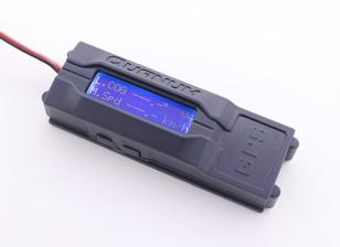 Quanum GPS Logger V2 with Backlit LCD Display NEO-6 U-Blox