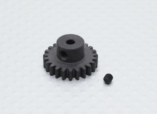 23T/3.17mm 32 Pitch Hardened Steel Pinion Gear