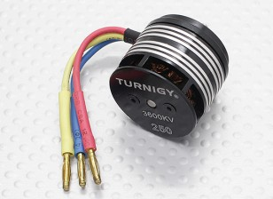 Turnigy 250 Series 3600KV Brushless Outrunner Helicopter Motor