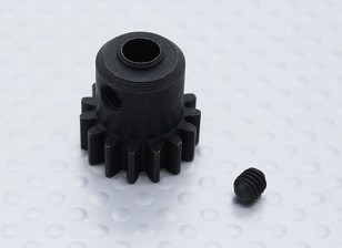 15T Pinion w/M4*4 Screw - Nitro Circus Basher 1/8 Scale Monster Truck