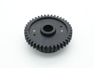Toxic Nitro - Gear