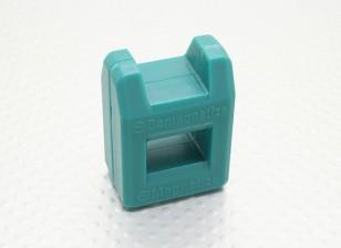 Mini Magnetizer & De-Magnetizer