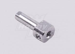 Impeller Hub for EDF40 2mm Shaft