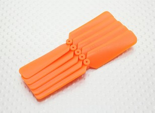 Hobbyking™ Propeller 3x2 Orange (CCW) (5pcs)