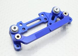 Alu. Steering Holder - 1/10 Hobbyking Mission-D 4WD GTR