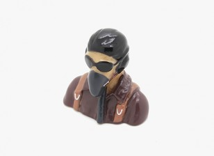 Durafly™ Messerschmitt Bf.110 - Replacement Pilot