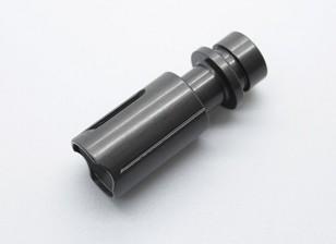 Nitro Rumble -  Carburetor Throttle