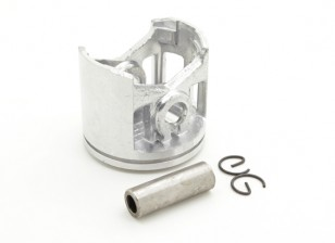 Turngiy TR-56 Replacement Piston, Wrist Pin and Retaining Clips (1pc)