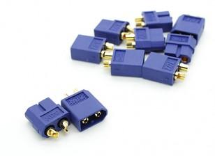 Nylon Blue XT60 Connectors Male/Female (5 pairs) GENUINE