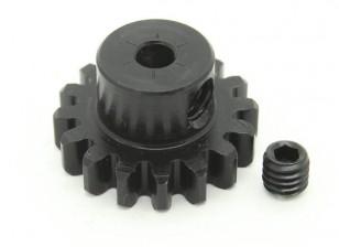 16T/3.175mm M1 Hardened Steel Pinion Gear (1pc)