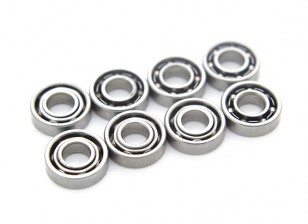 Ball Bearings (3X7X2mm) - Turnigy TZ4 AWD