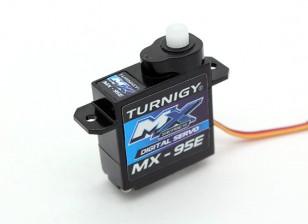 Turnigy™ MX-95E Digital Micro Servo 0.8kg / 0.09sec / 4.1g