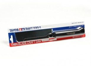 The Tamiya Thin Blade Craft Saw (1pc)