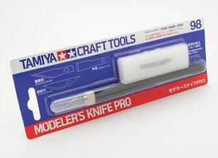 Tamiya Modeler's Knife Pro
