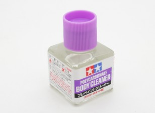 Tamyia Polycarbonate Body Cleaner (40ml)