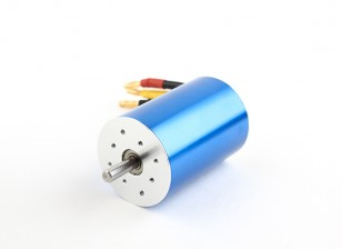KB 44-65 Brushless Inrunner 1520KV