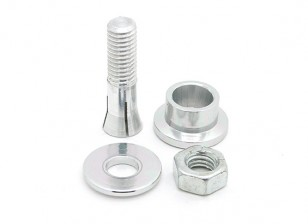 Collet Prop Adapter For 3mm Shafts (1pc)