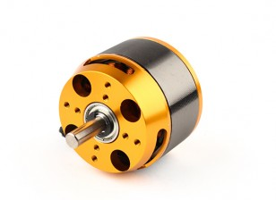 KEDA 56-63 195KV Brushless Outrunner 6S 1500W