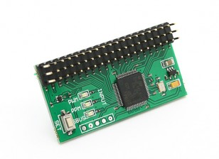 RMILEC High-Precision PWM/PPM/SBus Signal Converter V2
