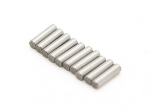 Pin 1.5x5.7mm (10pcs) - Basher 1/16 Mini Nitro Circus MT